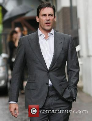 Jon Hamm Signs 250k Per Episode Mad Men Contract