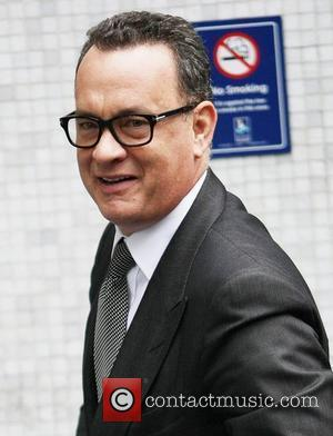 Tom Hanks and Itv Studios