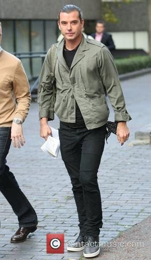 Gavin Rossdale and Itv Studios