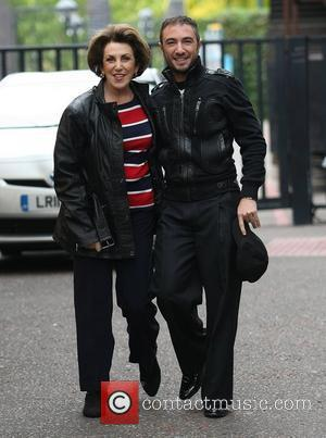 Edwina Currie And Vincent Simone and Itv Studios