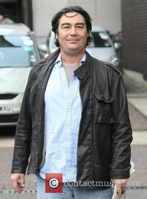 Nathaniel Parker and Itv Studios