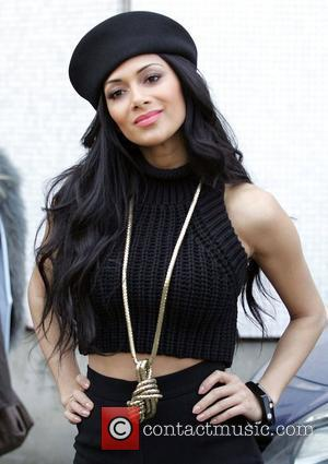 Nicole Scherzinger To Co-host U.s. X Factor
