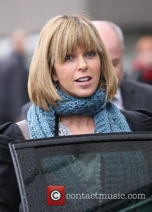 Kate Garraway  at the ITV studios  London, England - 10.02.11