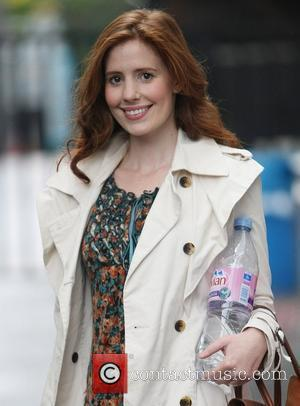 Amy Nuttall and Itv Studios