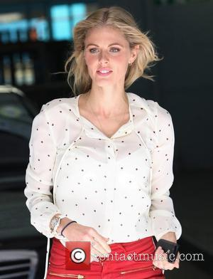 Donna Air and Itv Studios