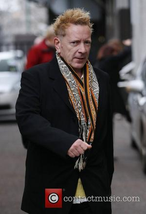 John Lydon and Itv Studios