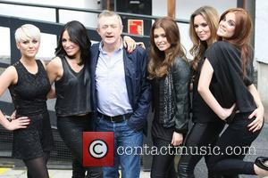 Louis Walsh and Itv Studios