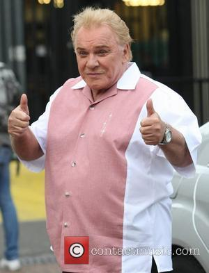 Freddie Starr and Itv Studios