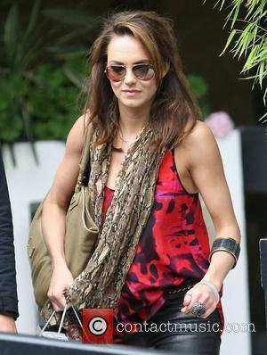 Kara Tointon Moves In With 'Strictly' Star Artem Chigvintsev