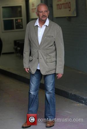 David Essex At the ITV studios London, England - 18.08.11