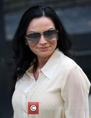Lucy Pargeter at the ITV studios London, England - 28.09.11
