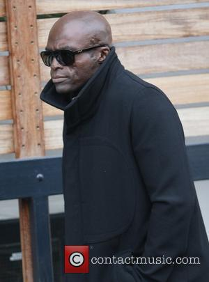 Seal and Itv Studios