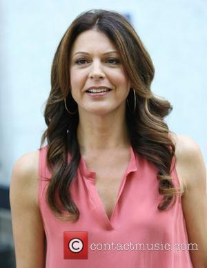 Jane Leeves Feels Sorry For British Stars