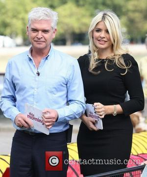 Phillip Schofield, Holly Willoughby and Itv Studios