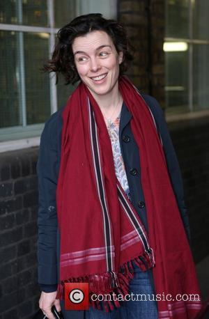 Olivia Williams and Itv Studios
