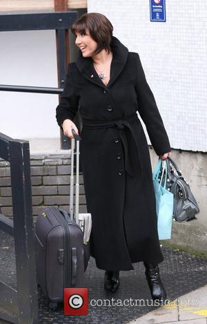 Jane Mcdonald and Itv Studios
