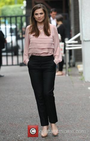 Hayley Atwell, ITV Studios