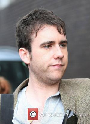 Matthew Lewis at the ITV studios London, England - 11.04.11
