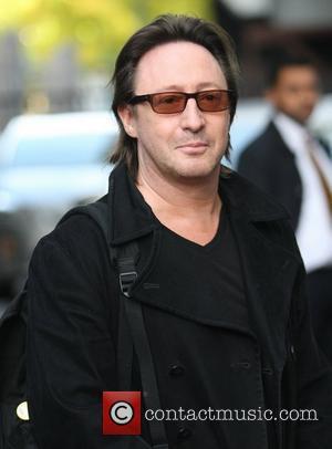 Julian Lennon and Itv Studios