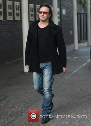 Julian Lennon, Christine Bleakley and Itv Studios
