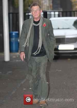 John Hurt, ITV Studios