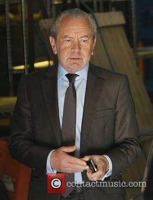 Sir Alan Sugar and ITV Studios
