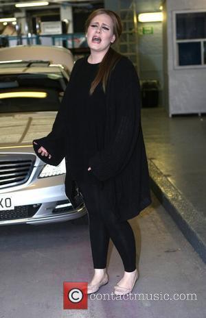 Adele, ITV Studios