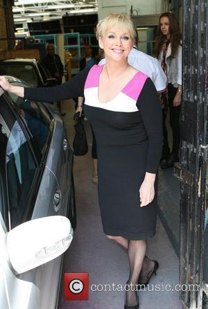 Cheryl Baker