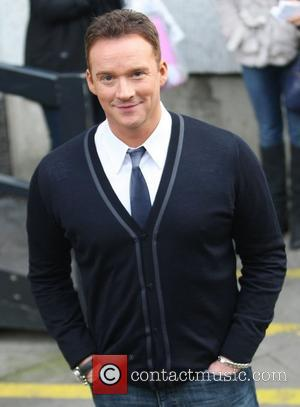Russell Watson Feels 'Human Again' Four Years After Cancer Triumph
