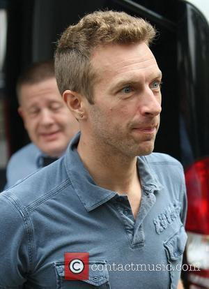 Chris Martin and Itv Studios