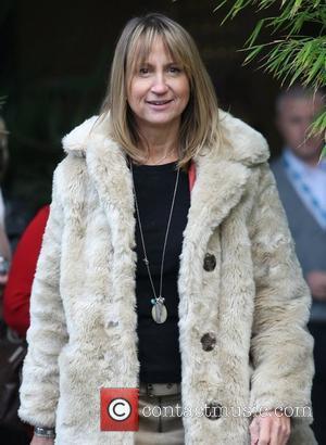 Carol McGiffin and ITV Studios