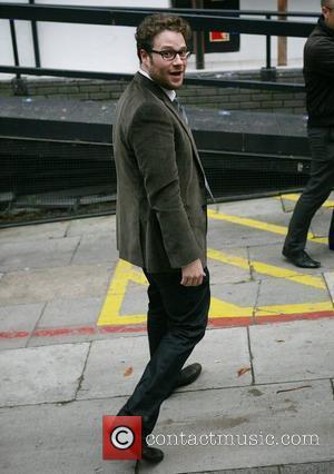 Seth Rogen and ITV Studios