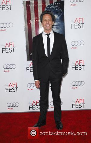 Brian Grazer  AFI Fest 2011 Opening Night Gala World Premiere Of J. Edgar Held At Grauman's Chinese Theatre Hollywood,...