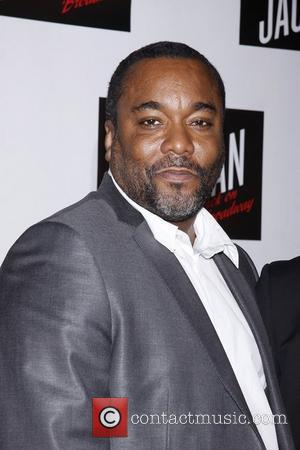 Lee Daniels  Opening night of 'Hugh Jackman, Back On Broadway' at the Broadhurst Theatre - Arrivals.  New York...
