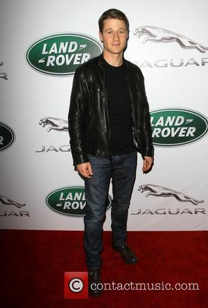 Ben McKenzie Jaguar Land Rover Preview Reception for 2011 Los Angeles Auto Show held at Two Rodeo Beverly Hills, California...