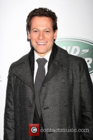 Ioan Gruffudd Jaguar Land Rover Preview Reception for 2011 Los Angeles Auto Show held at Two Rodeo Beverly Hills, California...