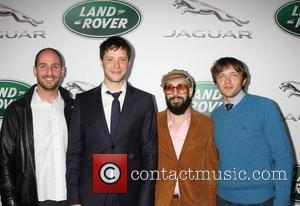 Ok Go! Record New Song In A Car