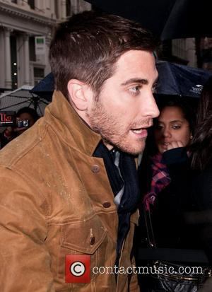 Jake Gyllenhaal Glad He Wasn't A Child Star