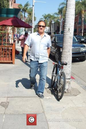 Jim Belushi Tackles Gout Problem