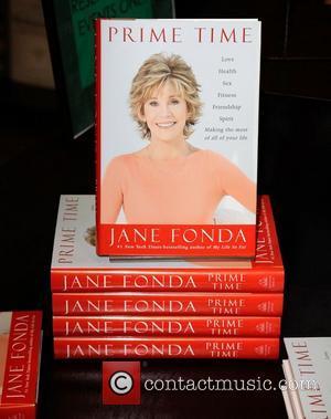 Atmosphere and Jane Fonda