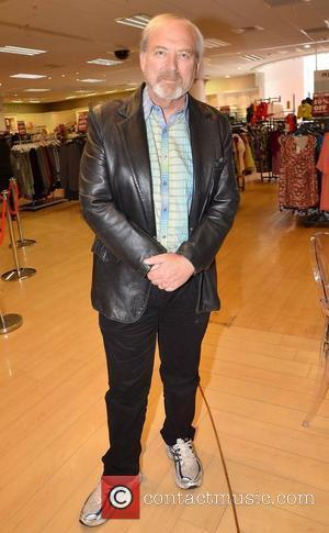 James Keach Jane Seymour unveils the Country Casuals collection at Arnotts. She also launched her son Johnny Keach's band 'Plead...