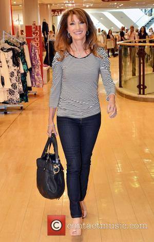 Jane Seymour unveils the Country Casuals collection at Arnotts. She also launched her son Johnny Keach's band 'Plead The Fifth'...