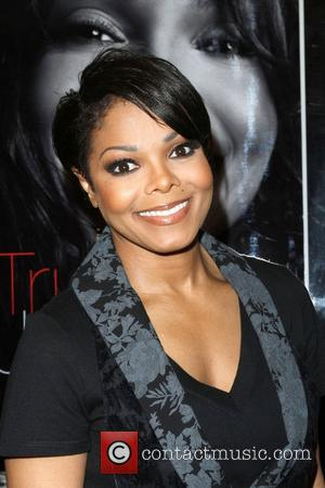 Way To Quash A Rumor: Janet Jackson Married Billionaire Boyfriend LAST Year