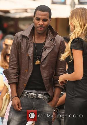 Jason Derulo Denies Dating Jordin Sparks