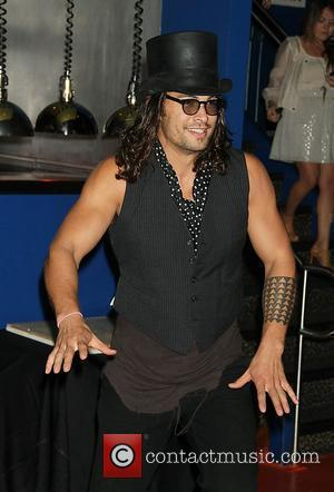 Jason Momoa, Planet Hollywood