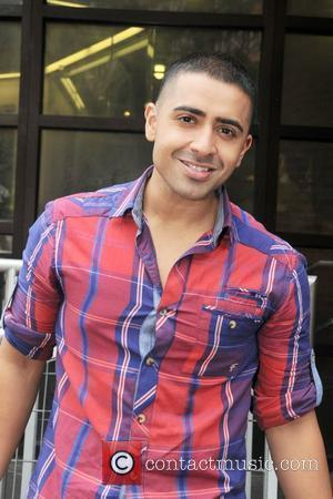 Jay Sean visits Philadelphia while on tour with Joe Jonas Philadelphia, Pennsylvania - 08.09.11