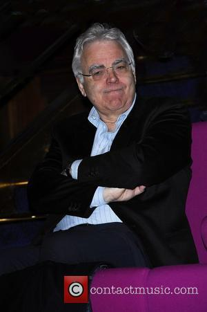 Bill Kenwright and Jekyll And Hyde