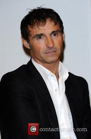Marti Pellow and Jekyll And Hyde