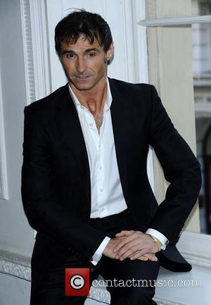 Marti Pellow attends a photocall for the launch for the UK tour of 'Jekyll and Hyde' at the Royal Institute...