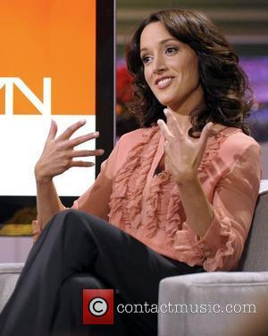Jennifer Beals  appearing on CTV's 'The Marilyn Denis Show'  Toronto, Canada - 16.02.11